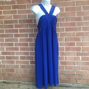 Newport News Strappy Dress